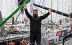 Impressions from the Vendée Globe race village